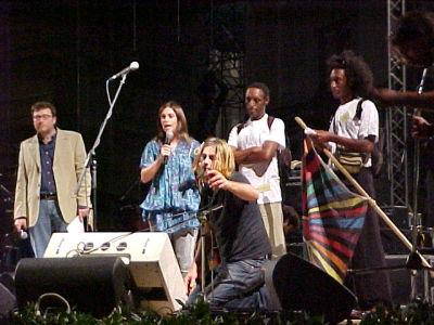 ARCI Concert - Florence