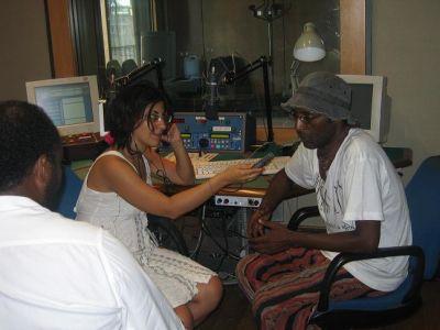 Intervista A Radio Vaticano Rid
